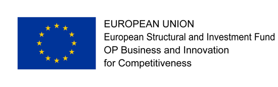 The European Union, the European Regional Development Fund, the Enterprise and Innovation for Competitiveness